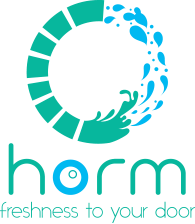 horm - freshness to your door